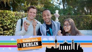 Ticket nach Berlin: Folge 15 - Potsdam