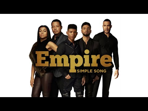 Empire Cast - Simple Song (Audio) ft. Jussie Smollett, Rumer Willis