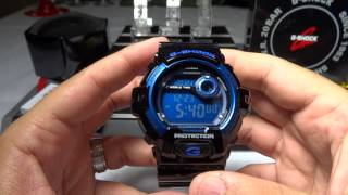 casio g shock review and unboxing g 8900a 1 brisk bodega promotional give away