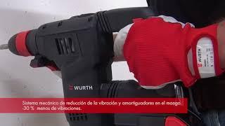 Taladro Percutor a Batería H28