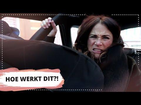 KINDERSTOELTJE INBOUWEN... HOE DAN?! - SuperSaar #Vlog 054