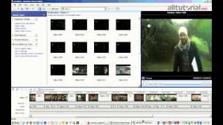 Download Video Cara Menggabungkan Video Dengan Movie Maker MP3 3GP MP4