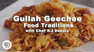 Gullah Geechee Food Traditions