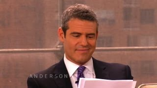 Web Exclusive: Andy Cohen's Letters to Parents from Sleep-Away Camp
