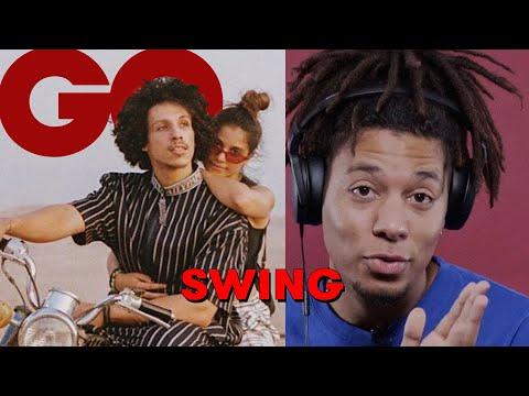 Youtube: Swing juge le rap français: Soprano, Sofiane, Hamza…   GQ
