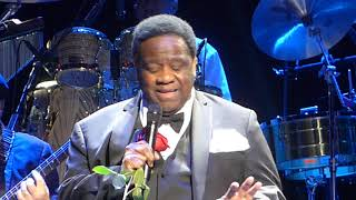 Al Green Simply Beautiful Live 5/5/19 Radio City Music Hall