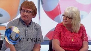 Couple who missed out on £35m lottery jackpot - BBC News