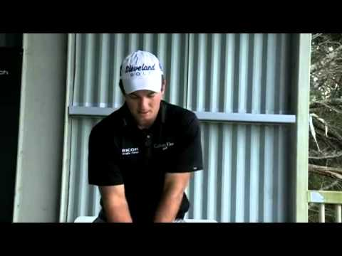 Golf Academy Long Driving Tip with Ryan Fox