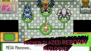 pokemon glazed rom