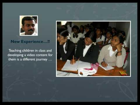 Educational Aid Team, Employees - PremaVidya