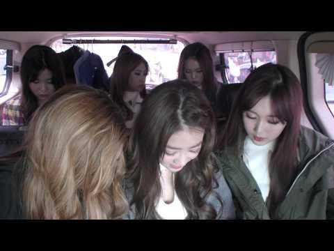 [4] 걸그룹'블레이디'(Blady) 전주 내려가는길 - KoonTV