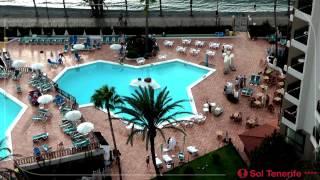 видео Отель Sol Tenerife