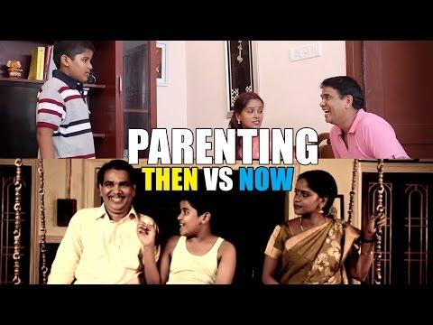 Parenting | Then Vs Now | Madras Meter