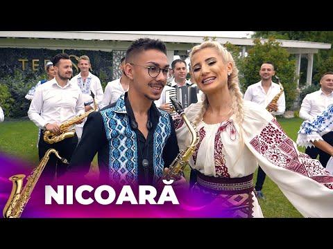 Claudia Puican si Armin Nicoara - Nu stiu in viata ce-as fi facut | 2019 |