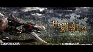 【公式】EMPIRE IN THE STORM ゲームサイクル説明[基礎編]