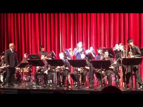 2017 Bandorama Glendora Jazz Band Feelin