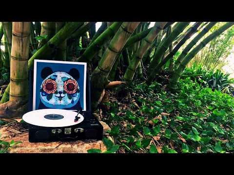 Panda Bear - Comfy in Nautica (Vinyl Me, Please)
