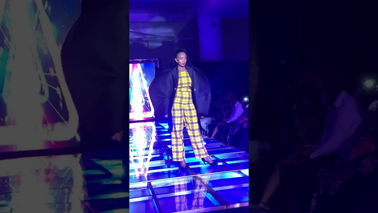 Jw Show 2019 Delight Tailoring Fashion Design School Nairobi Kenya Youtube