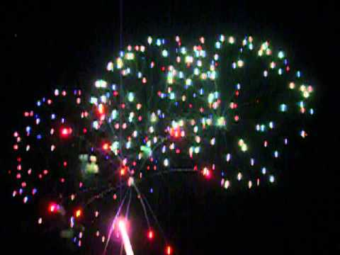 Kenosha Fireworks 2013