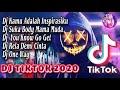 Dj Terbaru 2020 Dj Kamu Adalah Inspirasiku Full Basa Dj Remix Terbaik Original Alyssa Dezek