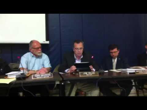 Roxbury NJ Town Council Statement on Fenimore Landfill