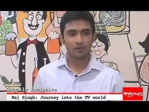 Download Adgully Exclusive   In conversation with Raj Singh (Siddarth Virani of Mukti Bandhan) Part I