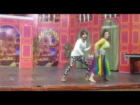 Bilu Jacks n iram Ch dance sg 21 hazar 2