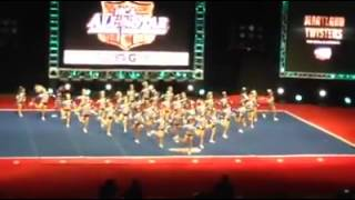 maryland twisters f5 nca 2015 day 1