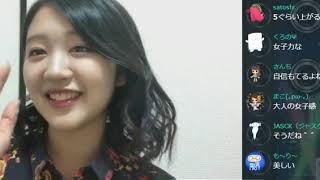 """avex의 아이돌 그룹 """"SUPER ☆ GiRLS"""" 이하 [스파가]의 로얄 블루 컬러를..."""