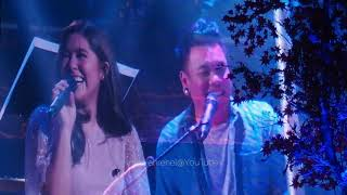 She Was Mine - Moira dela Torre Feat. Aj Rafael (Tagpuan Concert 2018)