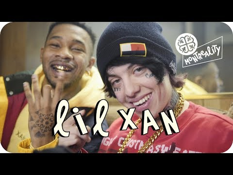 LIL XAN x MONTREALITY ⌁ Interview