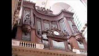 Church Organ Music