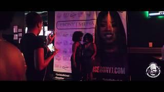 Ebony J Show 10 Year Anniversary