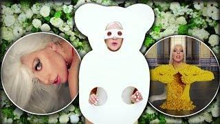"""Download Video 11 Weirdest Moments Lady Gaga """"G.U.Y."""" Music Video MP3 3GP MP4"""
