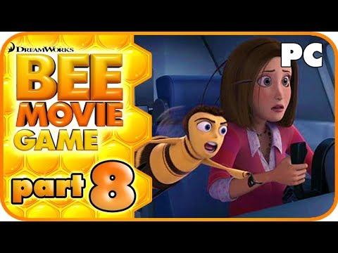 Bee movie game ps2 walkthrough part 2 rendevous hotel casino las vegas