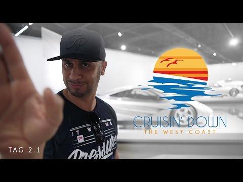 JP Performance - Cruisin' Down the West Coast   Tag 2.1