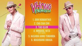 Vhong Navarro - Don Romantiko | Non-Stop Songs 🎵