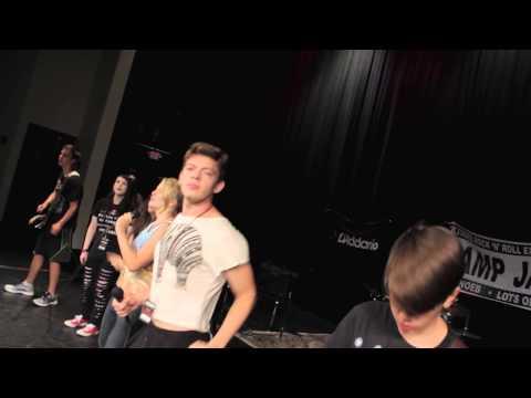 Camp Jam 2015: Chicago Week 1 - High School Funk Opera