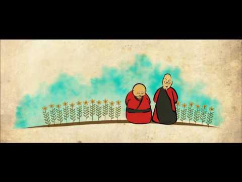 A Cup of Tea: Short Zen story