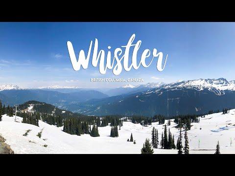 Whistler Mountain | Whistler, BC (Canada)
