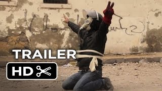 The Square Official Trailer 1 (2013) - Documentary HD