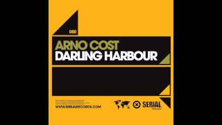 Arno Cost - Darling Harbour (Original Radio Edit HQ)