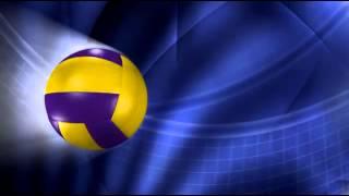 Volleyball Movie Loop
