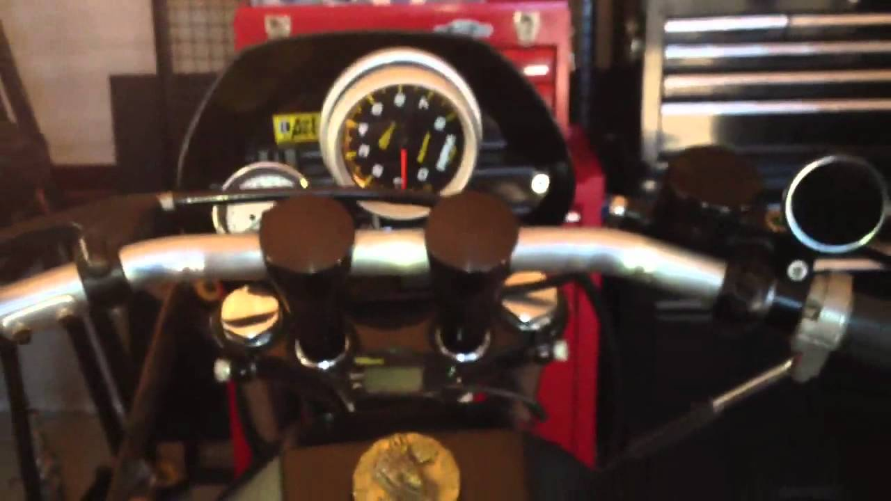 autometer pro cycle youtube pro cycle tach wiring motorcycle [ 1280 x 720 Pixel ]
