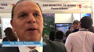 La EMAPA-I, presente en el Primer Encuentro de Municipios Saludables
