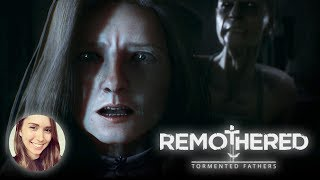 [ Remothered: Tormented Fathers ] Exclusive beta gameplay - Part 1
