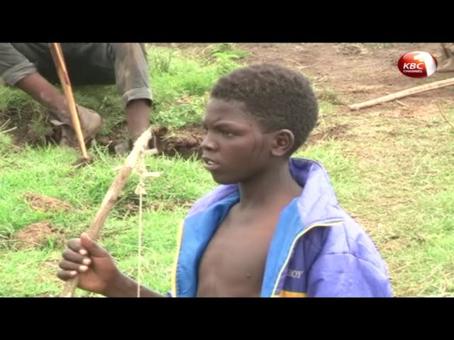 13 year old Narok boy who confronted Natembeya offered opportunity to continue with education