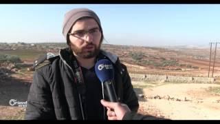 صالح ومروى قصة صمود لم تنتهي حتى بعد تهجيرهم من مدينتهم حلب