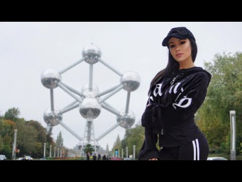 BRUSSELS, BELGIUM || Travel Vlog 2017
