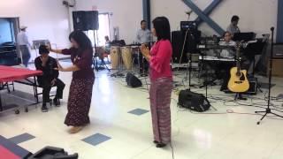 NLD Fundraising-LA 11-23-14